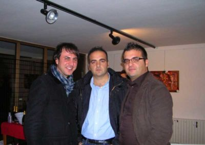 L.B-con-amici-Guglielmo-e-Antonio-Iona