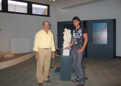L.B-con-il-maestro-Cersosimo-Antonio-al-Museo-kr