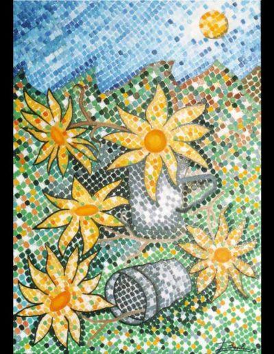 02-Margherite-mis-50x70-(olio-su-tela)-2001