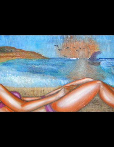 12-Guardando-l'Alba-mis-120x40-(olio-su-tela)-2004