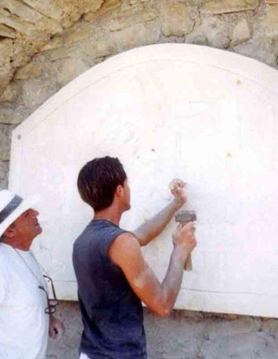 3-Procedimento-Monumento-con-il-Maestro-Antonio-Cersosimo